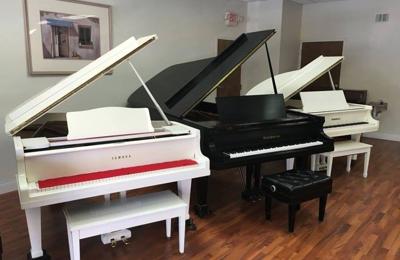 Piano Movers of America - Orlando, FL