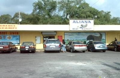 Aliana Meat Market - Tampa, FL