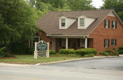 Hillcrest Cosmetic and Family Dentistry - Simpsonville, SC