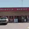 Roseville Mini Market