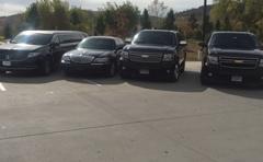 FRONT RANGE CAR SERVICES