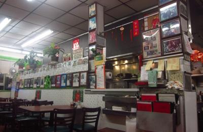 Yuet Lee Seafood Rest. - San Francisco, CA