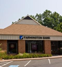 People's United Bank - Avon, CT