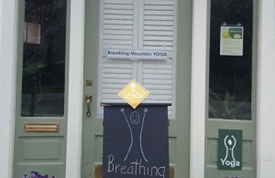 Breathing Mountain Yoga Therapy Studio - Raleigh, NC