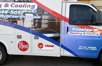 Beasleys Heating Cooling & Refrigeration