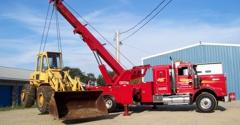 Kingsville Towing & Repair