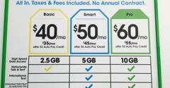 Cricket Wireless Authorized Retailer - Bronx, NY