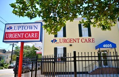 Uptown Urgent Care - New Orleans, LA