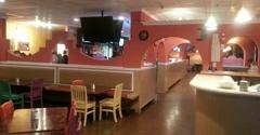 Mi Casita Dunn - Dunn, NC. Fast service, hefty portions, solid mexican food.  Lunch menu has plenty of options.