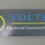 Volter Electrical Construction Corp. - CLOSED