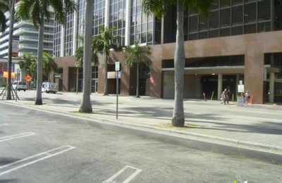 The New York Times Advertising Office - Miami, FL