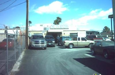 All-Star Fence Company - Las Vegas, NV