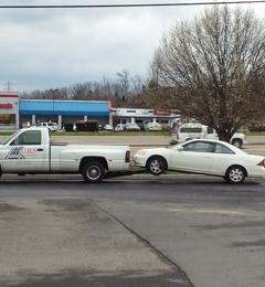 GRS Roadside & Towing - Hampton, TN