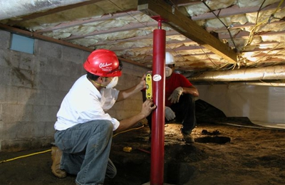 Olshan Foundation Repair - Little Rock, AR