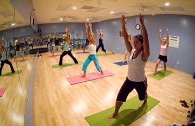 Fitness Zone - Lugoff, SC