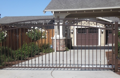 R & K Automatic Gate and Access - Oakdale, CA
