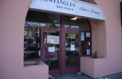 Tall Fashions-Newfangles - Oakland, CA