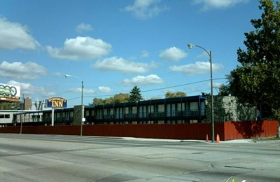 Sportsman's Inn Motel - Chicago, IL