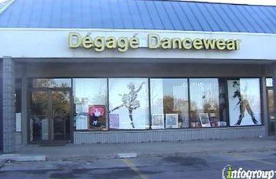 Degage Dancewear - Overland Park, KS