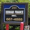 Denham Finance