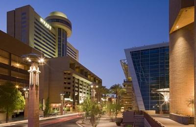 Hyatt Regency Phoenix - Phoenix, AZ