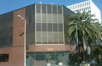 California Pension Administrators - Los Angeles, CA