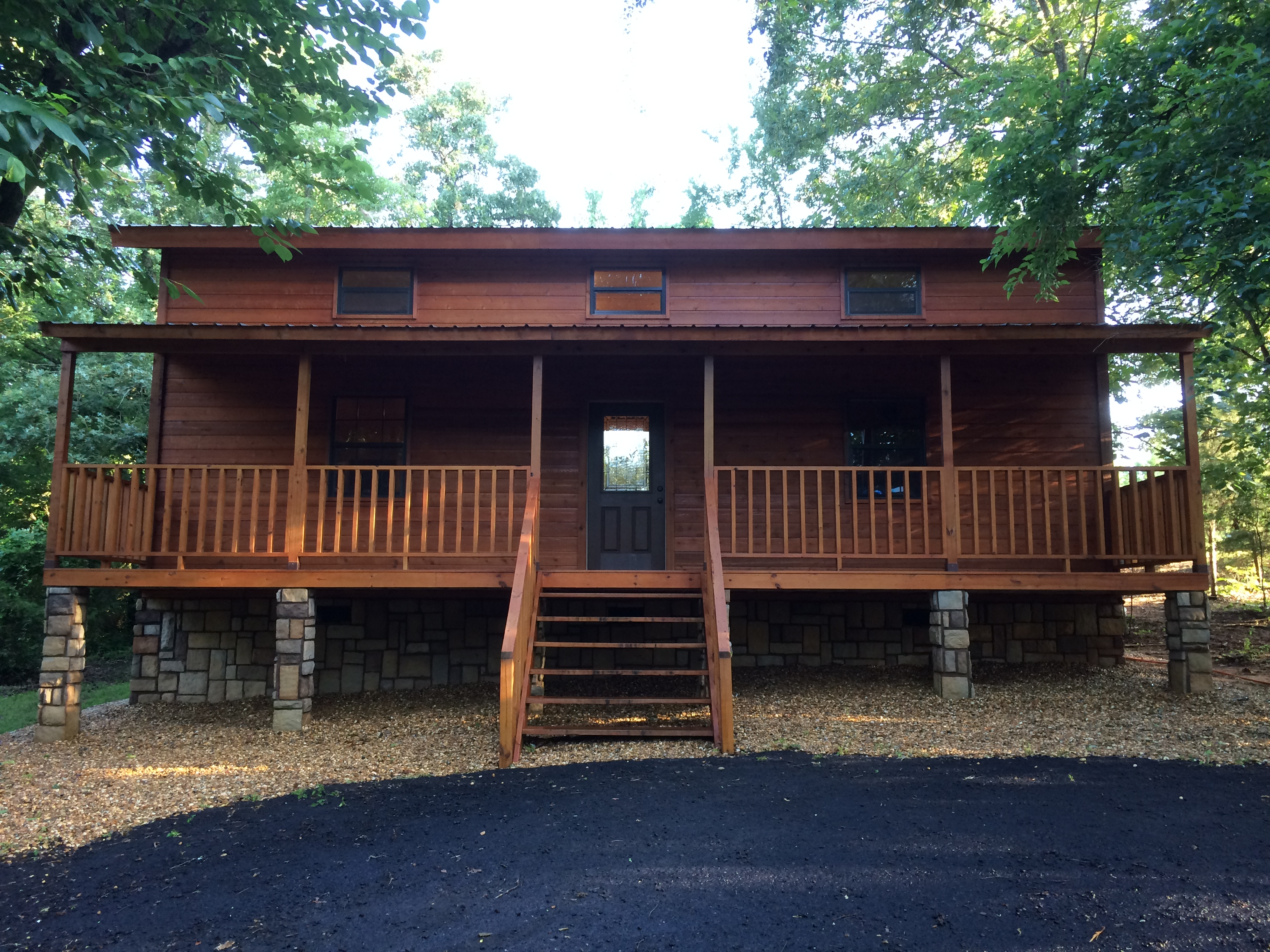 grove city koa kansas type oak lodging rentals cabins site east in missouri cabin campgrounds