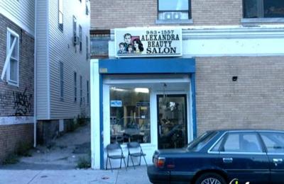 Alexandra Beauty Salon - Jamaica Plain, MA