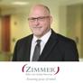 Zimmer Law Firm - Cincinnati, OH. Barry Zimmer, Firm Founder