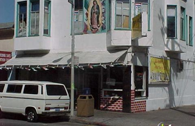 Taquerias El Farolito - San Francisco, CA