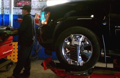 Zambrand Auto Repair - Brooklyn, NY