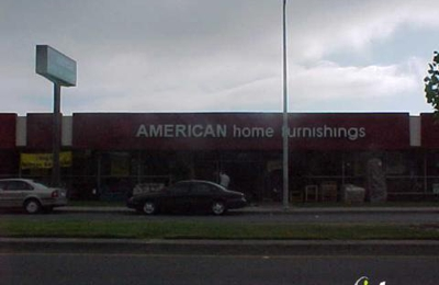 American Home Furniture - El Cerrito, CA