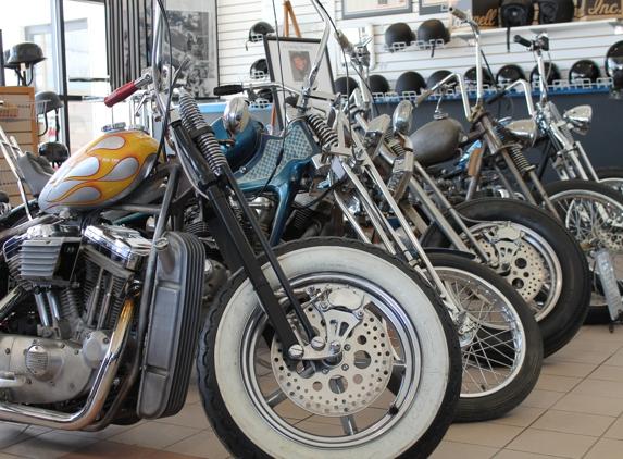 FTF Cycles - Randolph, MA