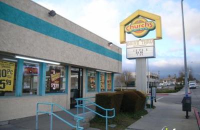 Church's Chicken - Winnetka, CA