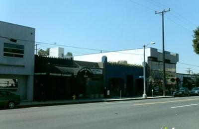 Goal - Los Angeles, CA