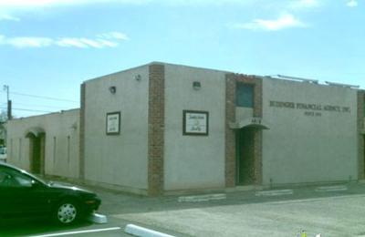 AAA Southwest Insurance - Tucson, AZ