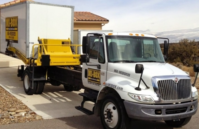 Mi-Box Farmington - Farmington, NM