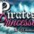 Pirates N Princess a Whimsical Artique