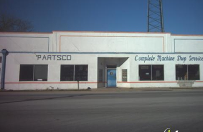 Partsco Automotive Supply Inc - Gainesville, FL