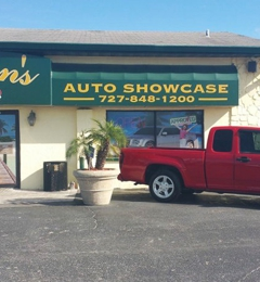 Julians Auto Showcase >> Julians Auto Showcase 6404 Us Highway 19 New Port Richey