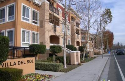 Villa Del Sol - Sunnyvale, CA