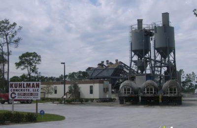 Kuhlman Concrete - Fort Myers, FL