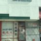 Jenny An Dance Studio - Temple City, CA. store front