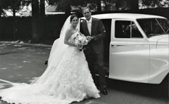 Vintage Limousine Service
