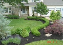 YEAR ROUND Landscaping - Dublin, OH