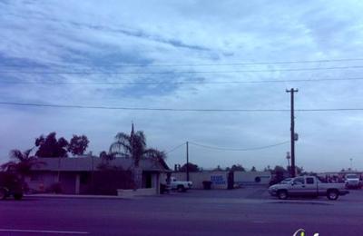 HD Supply White Cap - Gilbert, AZ