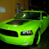 World Of Auto Tinting Inc