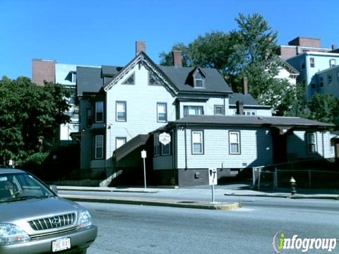 J F O Brien Amp Sons Funeral Home 146 Dorchester St South