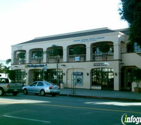 Chase Bank - Pacific Palisades, CA