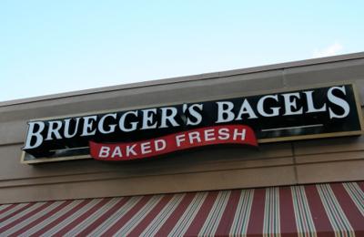 Bruegger's - Burlington, VT